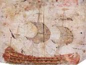 Un Barco a el Mundo Nuevo