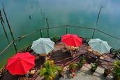 最佳Tripadvisor 好评!岛上唯一的度假村