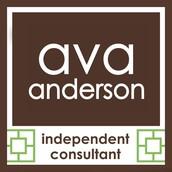 Ava Anderson Non Toxic Personal Consultant