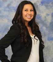 Alicia Delgado - Intervention Specialist