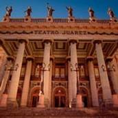 Festival Cervantino: Cultural Mecca