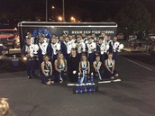 HHS Marching Brigaide