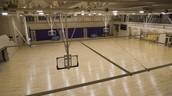 1 Full Size Gymnasium