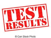 Results for Gifted and Talented Testing!
