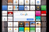 Symbaloo - Easy Access to Media Center and Other Resources