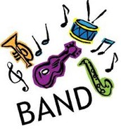 CMS Band Fall Concert & Clark Pasta Concerto - Saturday, November 14th