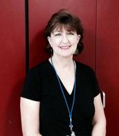 Susan Hanson - September 6th