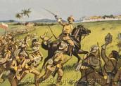 battle of San Juan Hill
