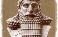 King Hummurabi of Babylonian Empire