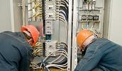 Kızılay Elektrikçi Hizmeti