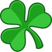 This is a Shamrock