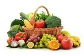 Frutas y Veduras