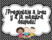 Ask 3 Before Me (spanish)