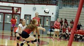 Cards vs Greenfield Central