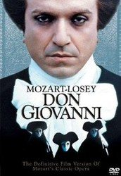Connect Music to the Present. How has Don Giovanni alive today?