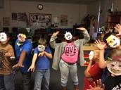 Cherokee Booger Dance
