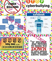 Cyber-Bullying is NOT Cool