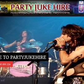 Party Juke