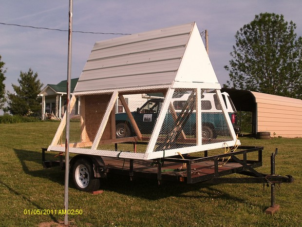 Portable chicken coops for sale smore newsletters for Small portable chicken coop