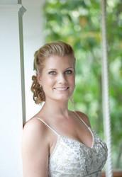 Alicia T Castella, Stylist
