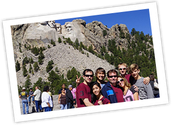 From Denmark and Ukraine to Mt. Rushmore