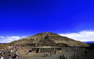 1st Teotihuacan