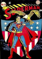 Artifact 3- Comics