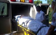 These treatments start as soon as they are diagnosed sometimes in the ambulance