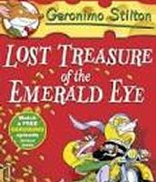 Geronimo Stilton series