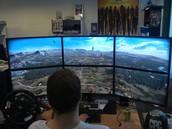 The computer setup i want