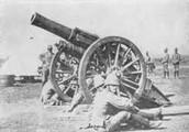 The reason behind the Boer War