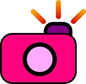 Take a photo or video clip