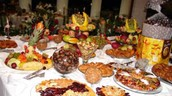 Feast in Portugal