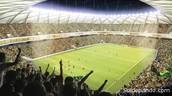Estadio Mundialista