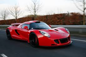 The Hennessey Venom GT