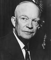 Dwight D.Eisenhower