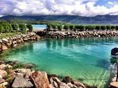 St. Anne National Marine Park