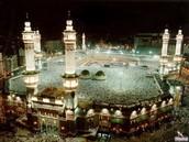 Makkah dan Masjidil Haram