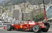 Renfort Grand-Prix de Monaco 2014