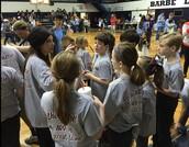 Mighty Mu Math Tournament