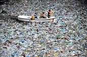 Is Plastic Polluting?