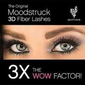 Moodstruck Fiber 3D Lashes