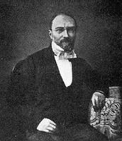 Carl Mosander