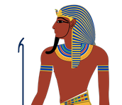 Top: Pharaoh