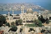 Capital of turkey