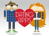 4 Benefits of Using the Mobile Dating Apps
