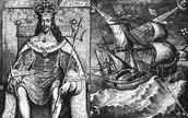 King Charles and Ship money