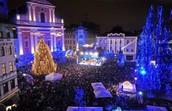 Ljubljana: The Capitol