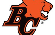Official Logo of the BC Lions