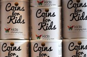 PCSC elementary schools work together in Coins 4 Kids campaign